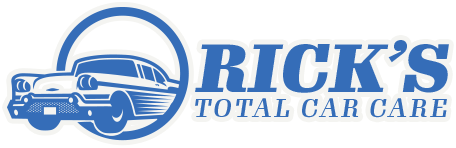 Rick's Total Car Care